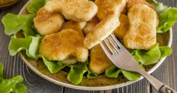 Immagine per l'articolo: Crocchette di pollo