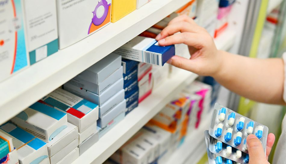 erezione molle e assunzione di farmacia