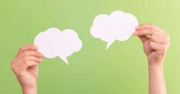 Immagine per l'articolo: L'evoluzione del linguaggio si può misurare?