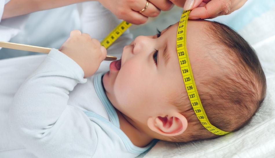 Percentili e crescita: piccolo glossario della pediatria