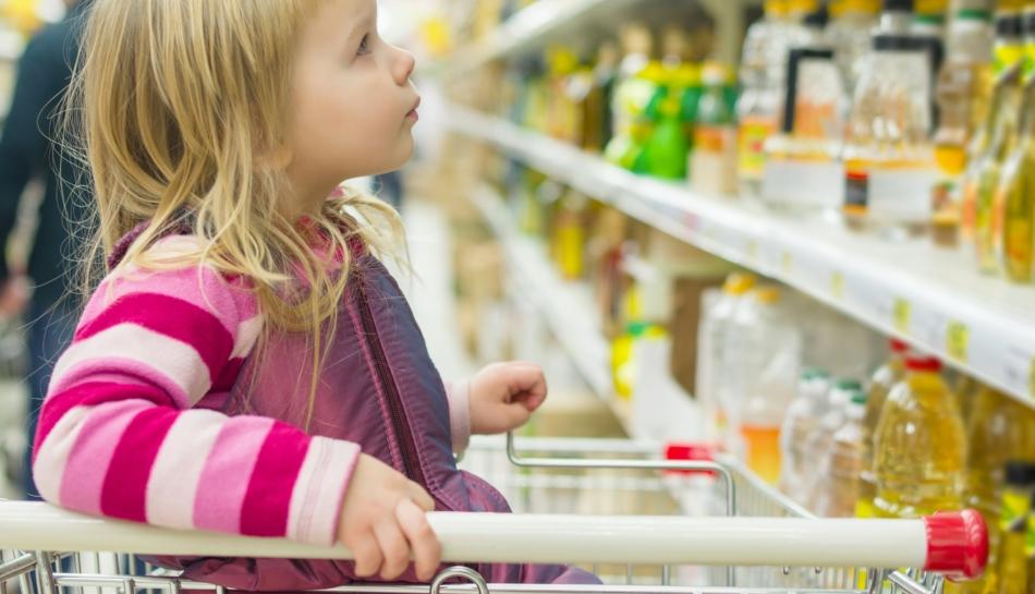 Pubblicità e alimenti speciali (ma inutili) per bambini