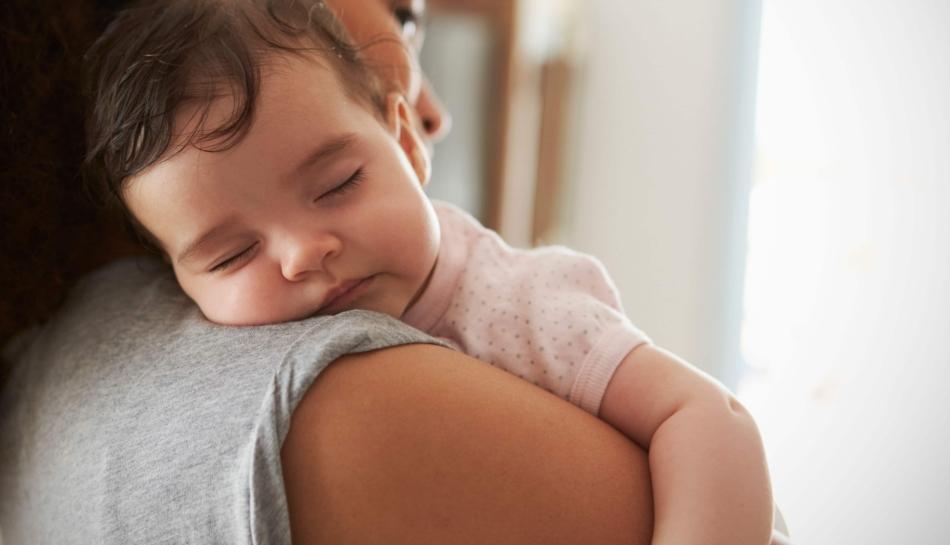 Il sonno dei bambini: uno studio ne rivela i segreti