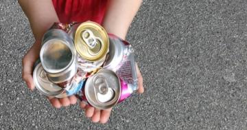 Immagine per l'articolo: Troppi rifiuti: vademecum del consumo responsabile