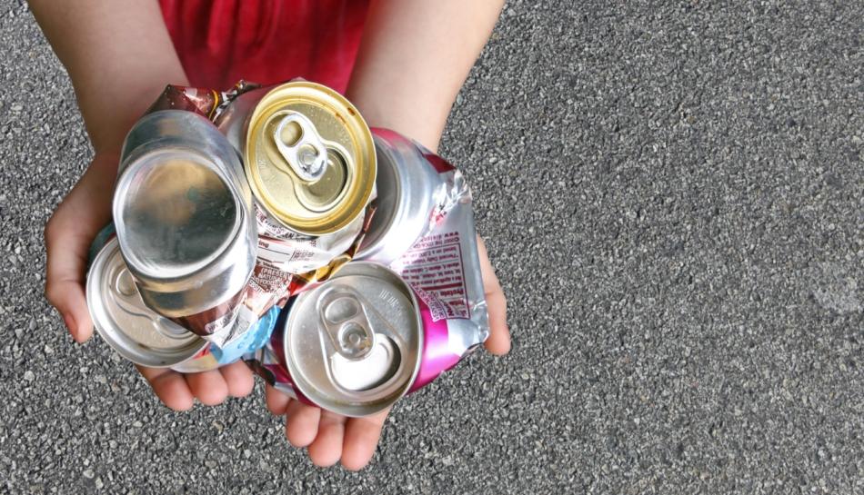 Troppi rifiuti: vademecum del consumo responsabile