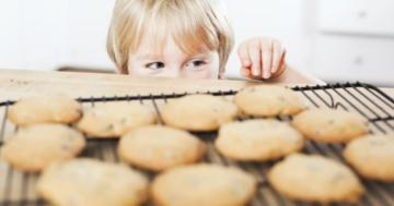 Immagine per l'articolo: Quando i bambini dicono le bugie