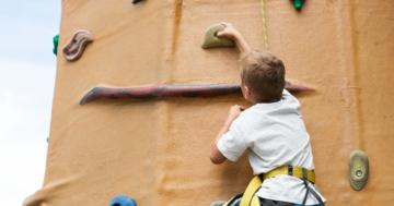 Immagine per l'articolo: Bambini e sport: domande frequenti