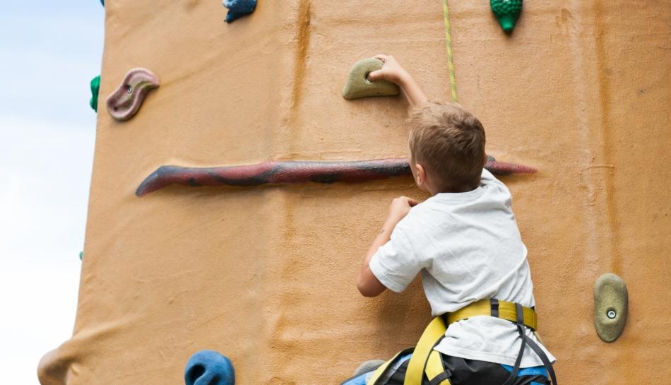 Bambini e sport: domande frequenti