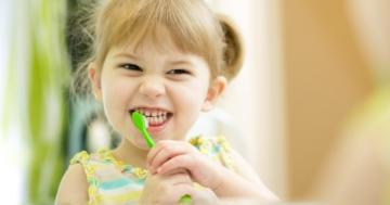 Immagine per l'articolo: Dentifricio fatto in casa