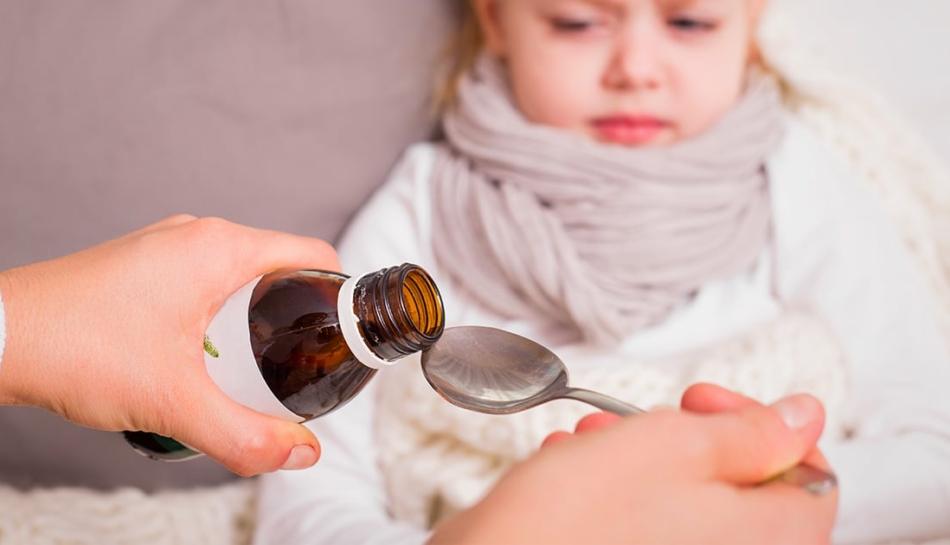 La tosse si cura con il cortisone?