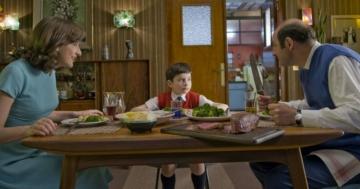 Immagine per l'articolo: Il piccolo Nicolas e i suoi genitori