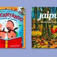 L'educazione musicale: due libri per iniziare…