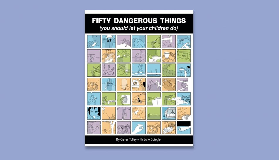 Giochi e pericoli: perché è sano rischiare un po'