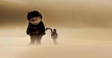Immagine per l'articolo: Nel paese delle creature selvagge