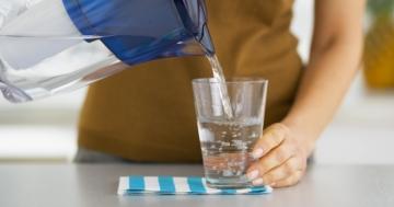 Immagine per l'articolo: Le caraffe filtranti: possibili fonti di batteri