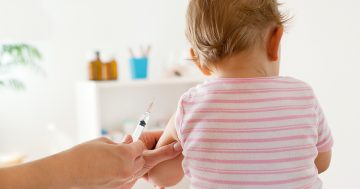 Immagine per l'articolo: Vaccinazioni: effetti collaterali