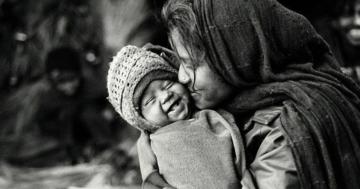 Immagine per l'articolo: Ossitocina
