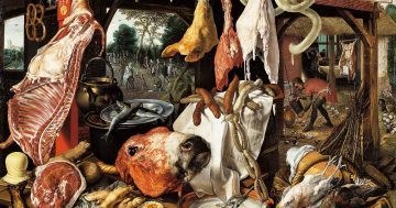 Immagine per l'articolo: Tumori e carne rossa: cosa ha detto veramente l'OMS