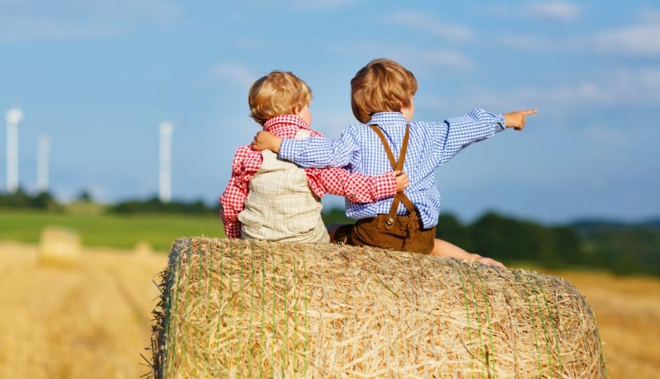 Geni e comportamento: la forza del destino