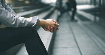 Immagine per l'articolo: Maternità, lavoro e sensi di colpa: una riflessione