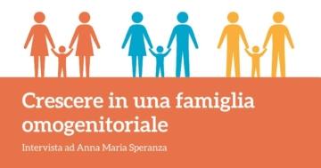 Immagine per l'articolo: 5 domande sulle famiglie omogenitoriali