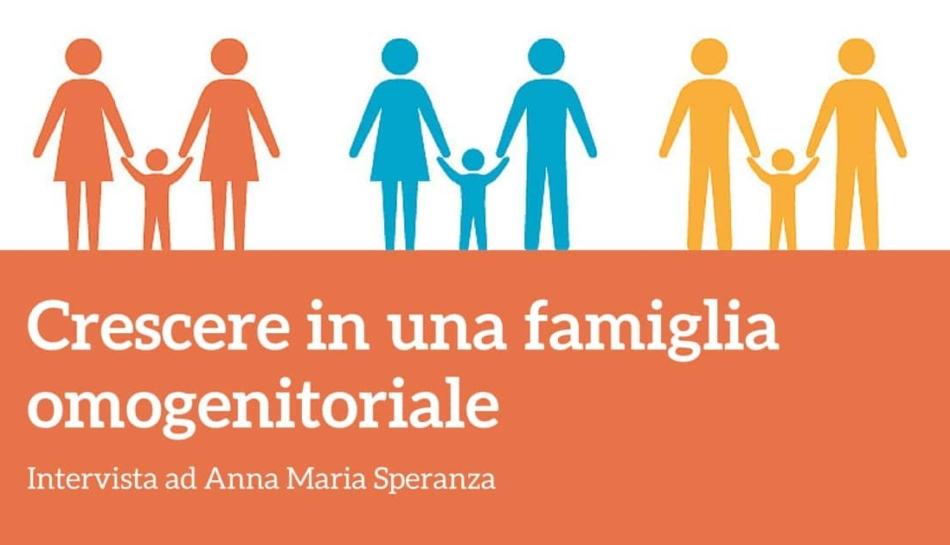 5 domande sulle famiglie omogenitoriali