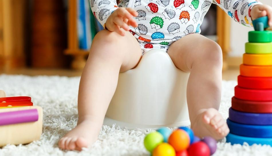 Crescere senza pannolino… si può!