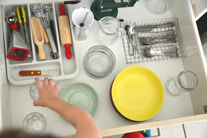 Cucina Montessori