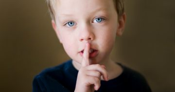 Immagine per l'articolo: Il valore del silenzio