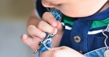 Immagine per l'articolo: Insegniamo ai bambini a vestirsi da soli