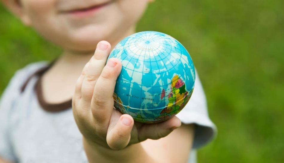 Asilo nido: meglio all'estero? Il racconto di una mamma