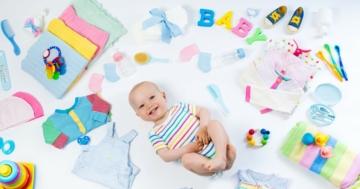 Immagine per l'articolo: Caro bebè: ma quanto mi costi?