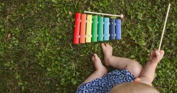 Xilofono per bambini