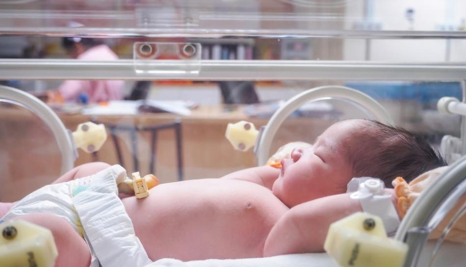 Test di screeening neonatali: i bambini passati al setaccio