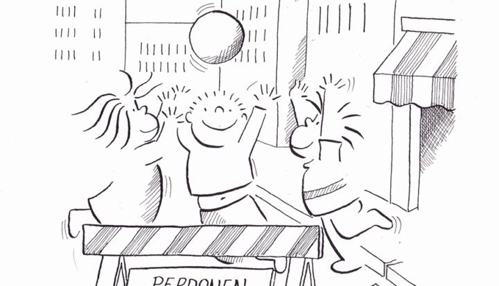 Vignetta di Francesco Tonucci