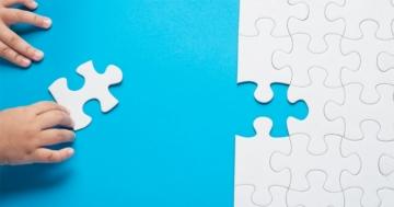 Immagine per l'articolo: Puzzle: il rompicapo preferito dei bambini. Vediamo perché