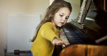 Immagine per l'articolo: Come scegliere lo strumento musicale giusto?