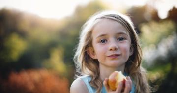 Immagine per l'articolo: Dieta vegetariana? Ok, purché sia equilibrata