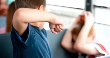 Atto di bullismo a scuola