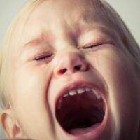 Quando il bambino reagisce male ai divieti