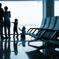 Viaggiare con i bambini: la storia dei Miljian