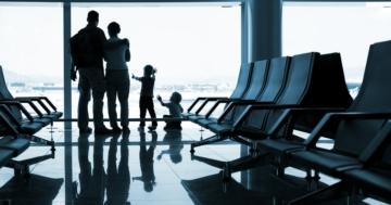 Immagine per l'articolo: Viaggiare con i bambini: la storia dei Miljian