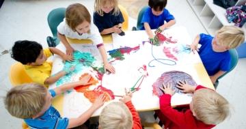Immagine per l'articolo: Imparare a cooperare senza rinunciare all'individualità