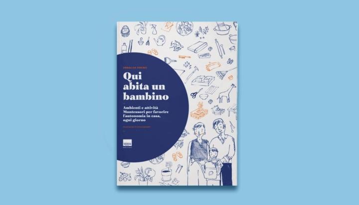 Un libro che propone soluzioni pratiche per organizzare spazi e materiali che rispettino i bisogni di tutti