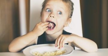 Immagine per l'articolo: Crescere… a tavola