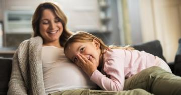 Immagine per l'articolo: L'esperienza positiva della nascita
