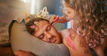 Immagine per l'articolo: Il significato di diventare padri