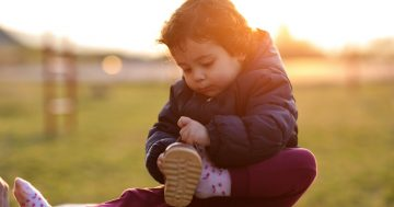 Immagine per l'articolo: Restituiamo ai bambini il loro tempo