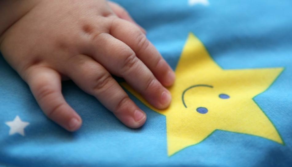 Il sonno dei bambini, dalla nascita ai primi anni