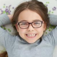 Problemi di vista: come affrontarli nei bambini?