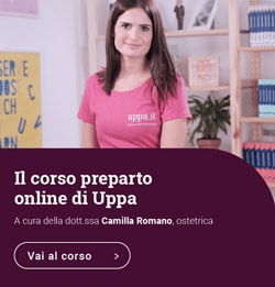 Corso preparto online!